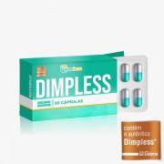 Dimpless® 40mg 30 Cápsulas Anticelulite