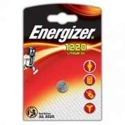 Energizer Lithium CR1220 batteri 10 stk