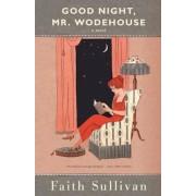 Good Night, Mr. Wodehouse, Paperback