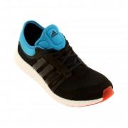Adidas CC Rocket Boots Nero Blu Taglia 7.5