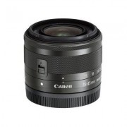 Canon Obiektyw CANON EF-M 15-45mm f/3.5-6.3 IS STM Czarny