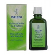 Weleda Olio Cellulite Betulla 100ml