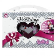 Silverlit Digibirds 2 in 1 Wedding Edition - Charles & Samantha