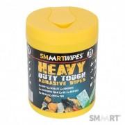 SMAART Heavy Duty čistící ubrousky 75 kusů - 75pk 998146 5024763154638
