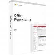 Microsoft Office 2019 Professional Win Multilingual 269-17068