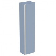 Dulap suspendat Ideal Standard Tesi 40 x 30 x 170 cm, albastru deschis -T0054WI