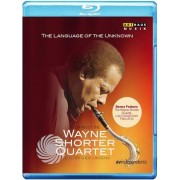 Video Delta The language of the unknown - Blu-Ray