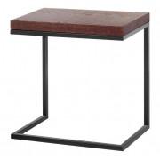Kapelańczyk Malý funkční stůl opatřen přírodní dýhou -