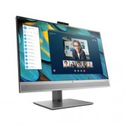 HP EliteDisplay E243m, 23.8, 1920x1080, IPS/LED, 250 cd/m2, 1000:1, 5 ms g/g, pivot, VGA/DP/HDMI, 2x2W, 3y
