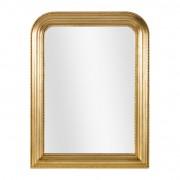 """Klassischer Spiegel in Gold """"Universal"""""""