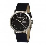 Simplify 0101 The 100 Unisex Watch