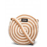DAY et Day Straw Stripe Cb Bags Small Shoulder Bags - Crossbody Bags Beige DAY Et