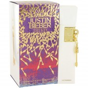 The Key De Justin Bieber Eau De Parfum 100 Ml