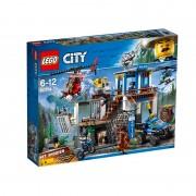 Cartierul general al politiei montane 60174 Lego City
