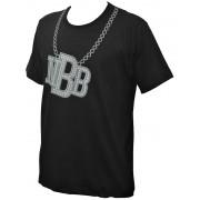 Camiseta NBB Colar Bling Bling - GGG