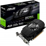 Tarjeta de Video GTX 1050 TI 4GB Nvidia Geforce DDR5 PH-GTX1050TI-4G