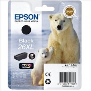 Epson Expression Premium XP 800. Cartucho Negro Original