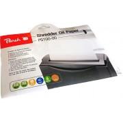 Peach PS100-00 Carta Bianco Originale 510470