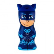 PJ Masks Catboy doccia gel e shampoo per bambini 2in1 400 ml per bambini