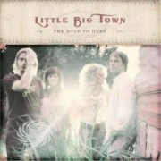 Video Delta Little Big Town - Road To Here - CD