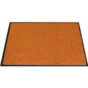 Schoonloopmat, 400 x 600 mm, oranje