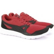 Puma Duplex Evo Sneakers For Men(Red)