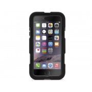 Griffin Survivor Journey hardcase iPhone 6(S) zwart