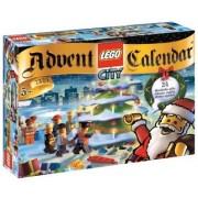 Lego (LEGO) City Advent Calendar 7324