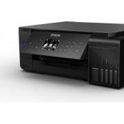 Epson Impressora Multifunções EcoTank ET-7750 Preto (Alto Rendimento)