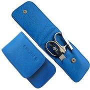 PFEILRING SOLINGEN 11186 Luxus úti manikűr készlet Kék
