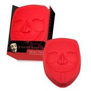 Masca V For Vendetta Baking Tray Guy Fawkes