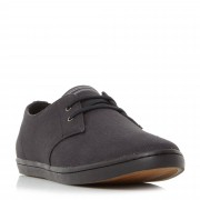 Fred Perry Byron Low Twill 2 Eye Textile Sneakers