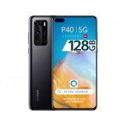 Huawei Smartphone P40 5G (6.1'' - 8 GB - 128 GB - Preto)