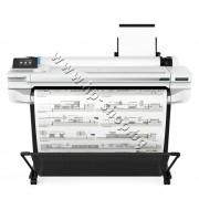 Плотер HP DesignJet T530 (91cm), p/n 5ZY62A - Широкоформатен принтер / плотер HP