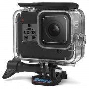 Sheingka FLW-318 Capa Impermeável para GoPro Hero 8 Black