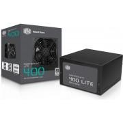 Cooler Master MasterWatt Lite 400 400W ATX Zwart power supply unit