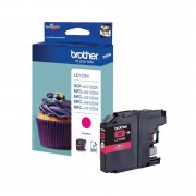 Brother LC123M HY Magenta