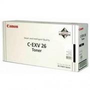 Canon C-EXV26BK - 1660B006 toner negro