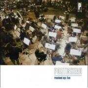 Portishead - Roseland NYC Live (0731455942422) (1 CD)