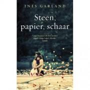 Steen, papier, schaar - Inés Garland