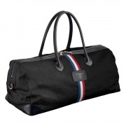 Geanta ST Dupont Iconic Black Cosy Canvas Travel