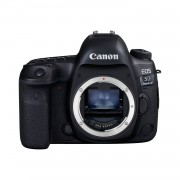 Canon EOS 5D Mark IV DSLR Body open-box