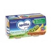 Mellin spa Omo Mellin Ban+kiwi 2x100g