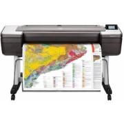 Plotter Cerneala Hp A0 Designjet T1700 Printer