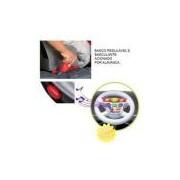 Magic Toys-Caminhão Big Truck De Pedal Azul 9310