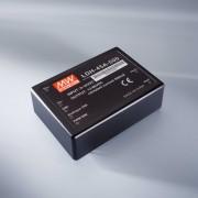 Transformator Driver Profesional de curent constant Mean Well LDH-45A-1050 IP67 1050mA 9-18VDC la 12 > 43VDC