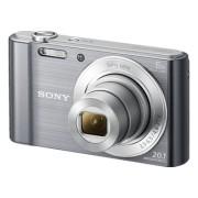 SONY Cyber-Shot DSC-W810 Zilver