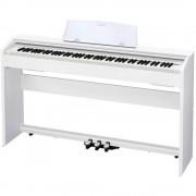 Casio Privia PX-770WE piano numérique blanc