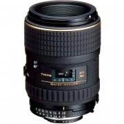 Tokina 100mm f/2.8 AT-X M100 AF Pro D Macro for Nikon