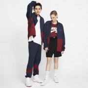Nike Мужская куртка для скейтбординга Nike SB Dri-FIT
